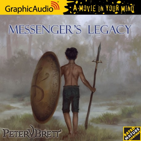 ML Graphic Audio Cover
