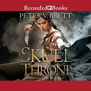 ST Audiobook US