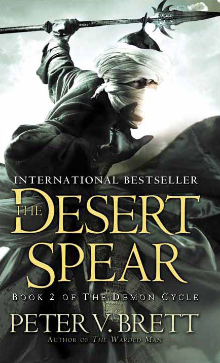The Desert Spear mm_web