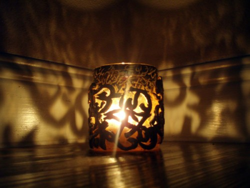 Kristen ward candle holder3