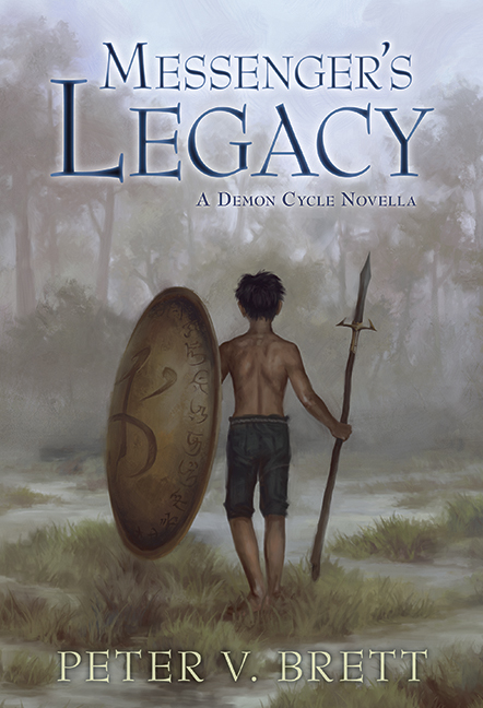 NEW LEGACY Cover