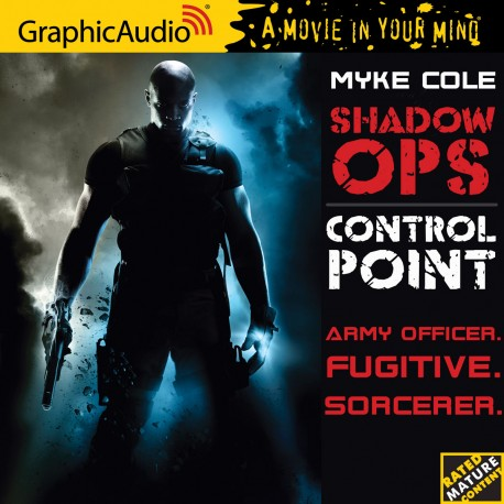 shadowops control point graphic audio