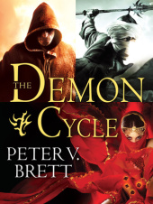Demon Cycle ebundle RH
