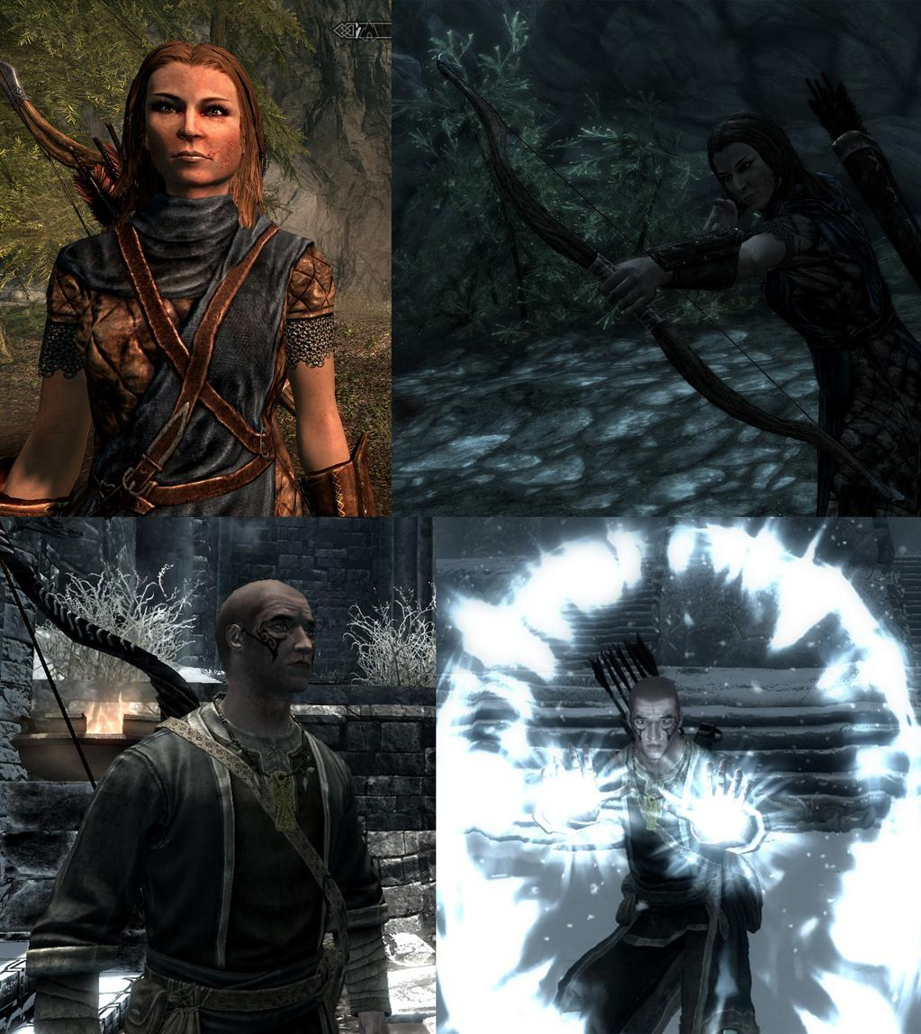 OtherSkyrimCharacters