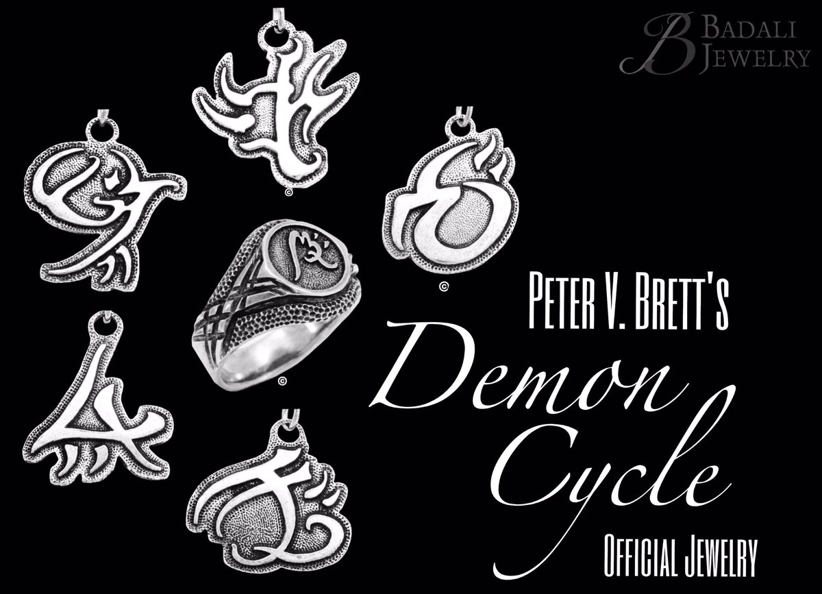 DemonCycle